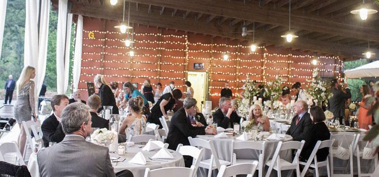 3 Unique Wedding Venues in Atlanta