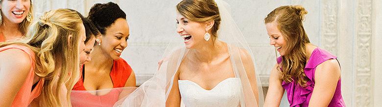 How to Plan an Atlanta Wedding