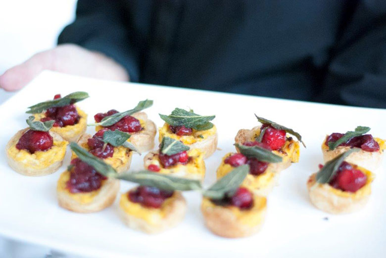Top Cocktail & Appetizer Pairings for Your Atlanta Networking Event