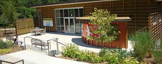 Chattahoochee Nature Center